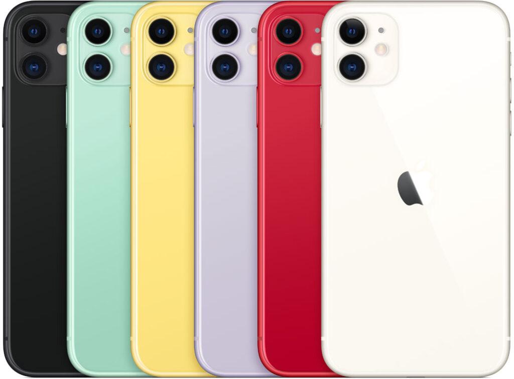 iPhone11-Qoo10最安値