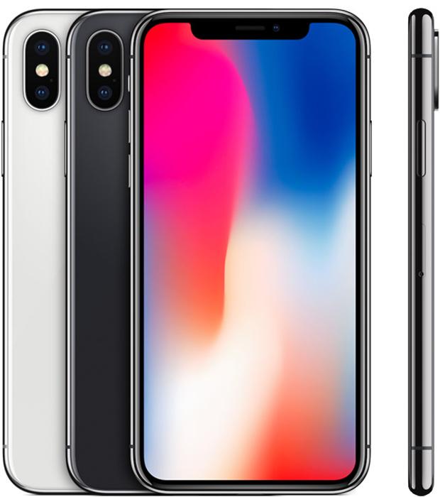 [最安値]iPhoneX-SIMフリー本体