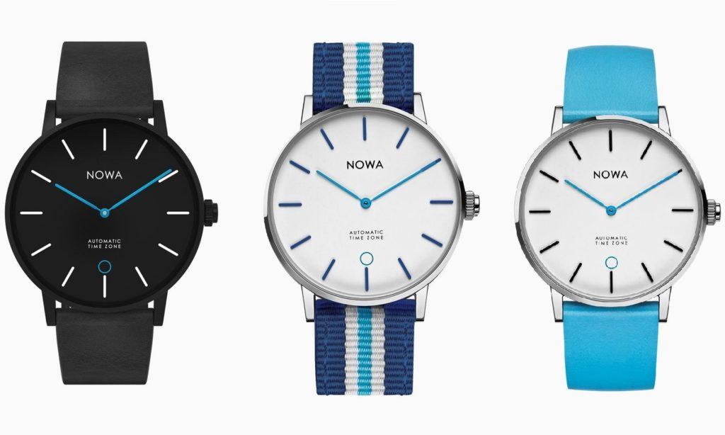 NOWA Watch-おしゃれ
