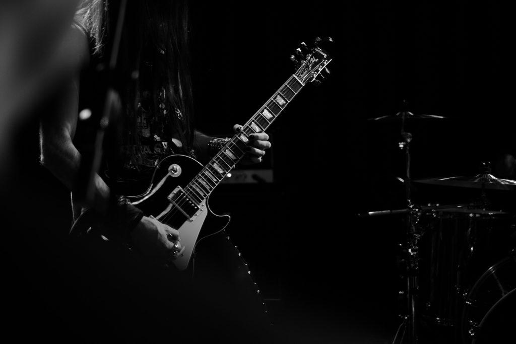 [ギター初心者]コード不要な初心者の練習方法