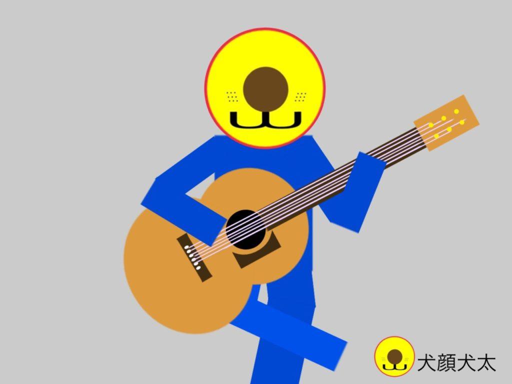 [趣味ない]インドア趣味一覧-ギター・楽器